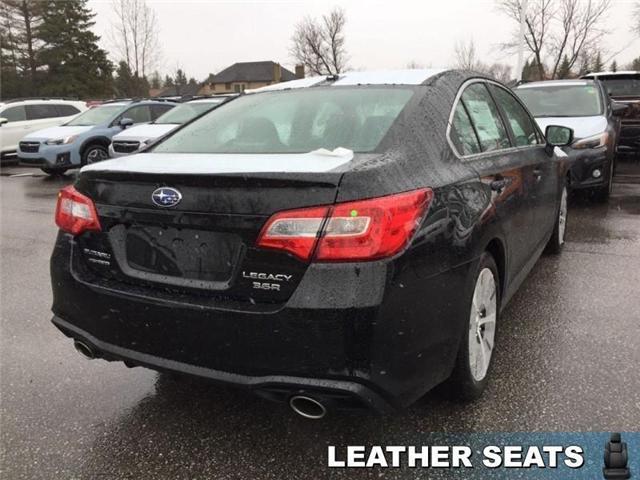 2019 Subaru Legacy 4dr Sdn 3.6R Limited Eyesight CVT (Stk: 32518) in RICHMOND HILL - Image 5 of 20