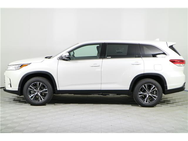 2019 Toyota Highlander LE (Stk: 291967) in Markham - Image 4 of 24