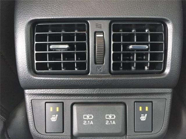 2019 Subaru Legacy 4dr Sdn 3.6R Limited Eyesight CVT (Stk: 32518) in RICHMOND HILL - Image 12 of 20