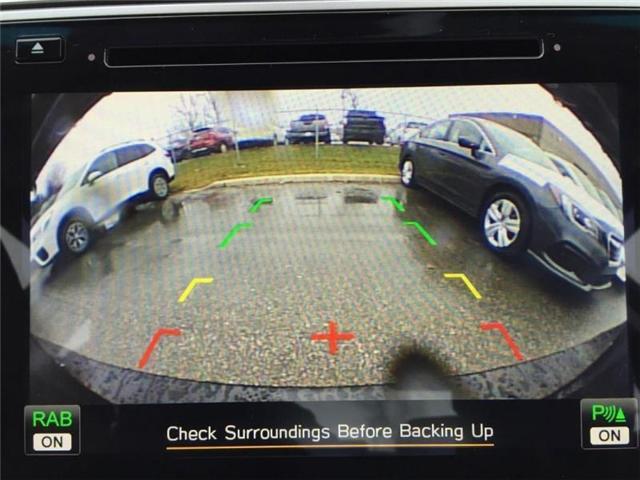 2019 Subaru Legacy 4dr Sdn 3.6R Limited Eyesight CVT (Stk: 32518) in RICHMOND HILL - Image 17 of 20