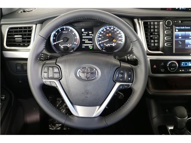 2019 Toyota Highlander LE (Stk: 291967) in Markham - Image 14 of 24