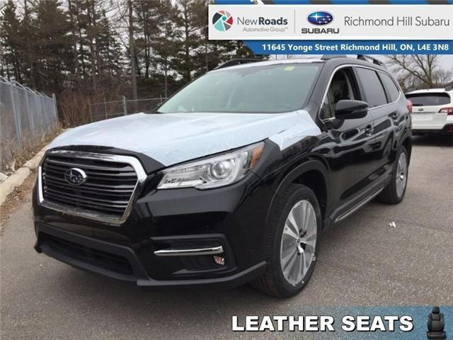 2019 Subaru Ascent Limited w/ Captains Chair (Stk: 32541) in RICHMOND HILL - Image 1 of 19
