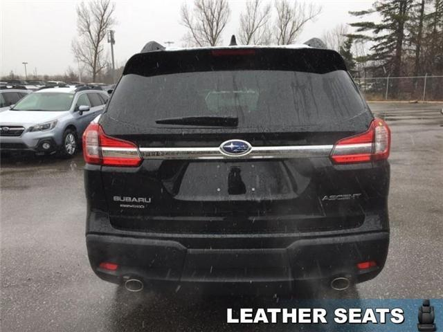 2019 Subaru Ascent Limited (Stk: 32548) in RICHMOND HILL - Image 4 of 19
