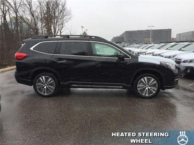 2019 Subaru Ascent Limited (Stk: 32548) in RICHMOND HILL - Image 5 of 19