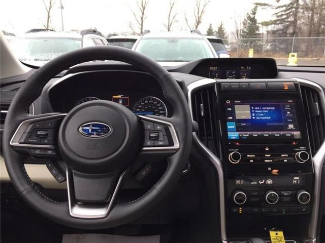 2019 Subaru Ascent Limited (Stk: 32548) in RICHMOND HILL - Image 12 of 19