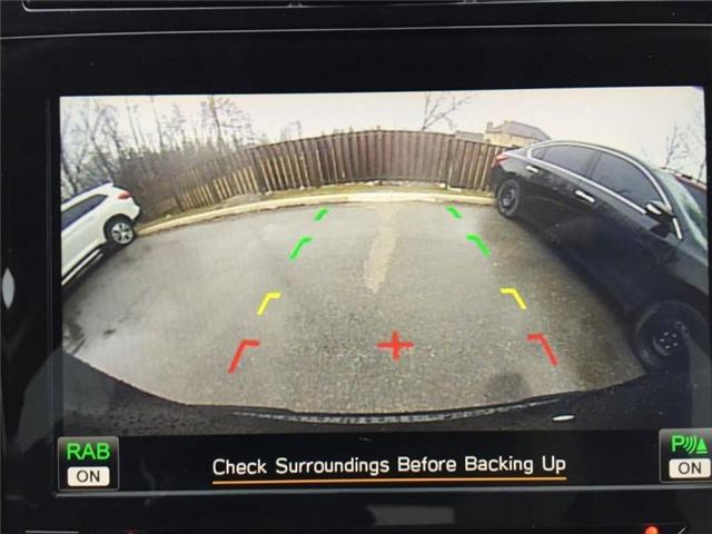 2019 Subaru Ascent Limited (Stk: 32548) in RICHMOND HILL - Image 16 of 19