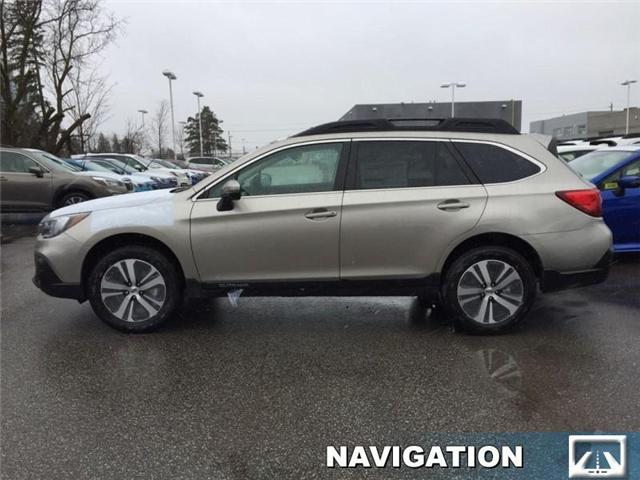 2019 Subaru Outback 2.5i Limited CVT (Stk: 32553) in RICHMOND HILL - Image 2 of 20