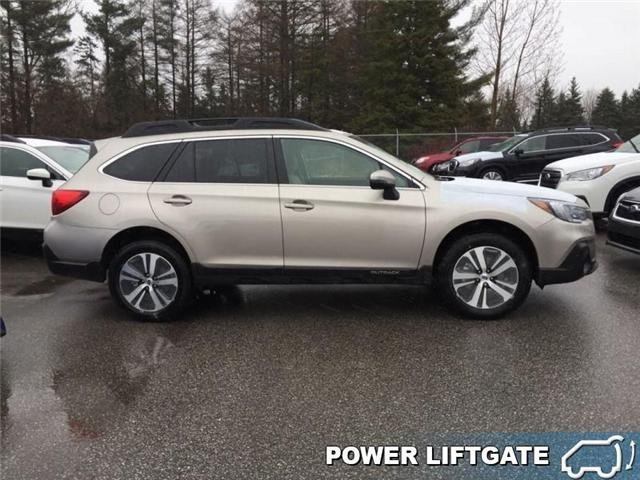 2019 Subaru Outback 2.5i Limited CVT (Stk: 32553) in RICHMOND HILL - Image 6 of 20