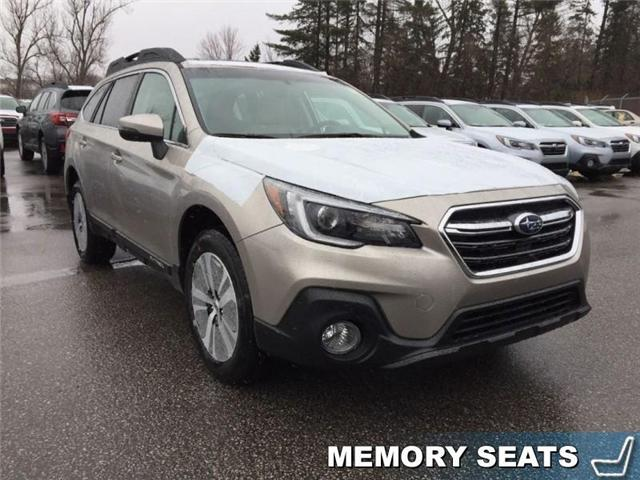2019 Subaru Outback 2.5i Limited CVT (Stk: 32553) in RICHMOND HILL - Image 7 of 20