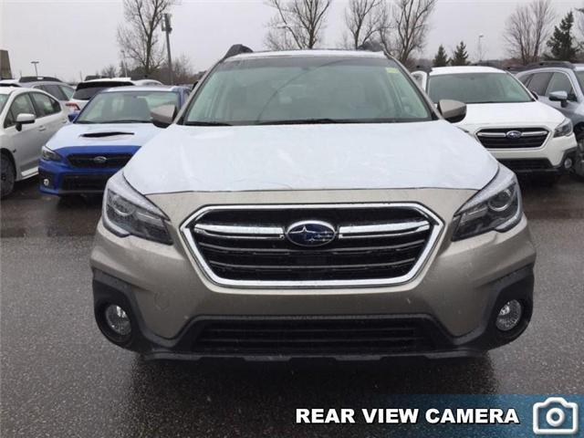 2019 Subaru Outback 2.5i Limited CVT (Stk: 32553) in RICHMOND HILL - Image 8 of 20