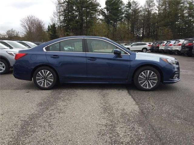 2019 Subaru Legacy 4dr Sdn 2.5i Touring Eyesight CVT (Stk: 32564) in RICHMOND HILL - Image 6 of 19