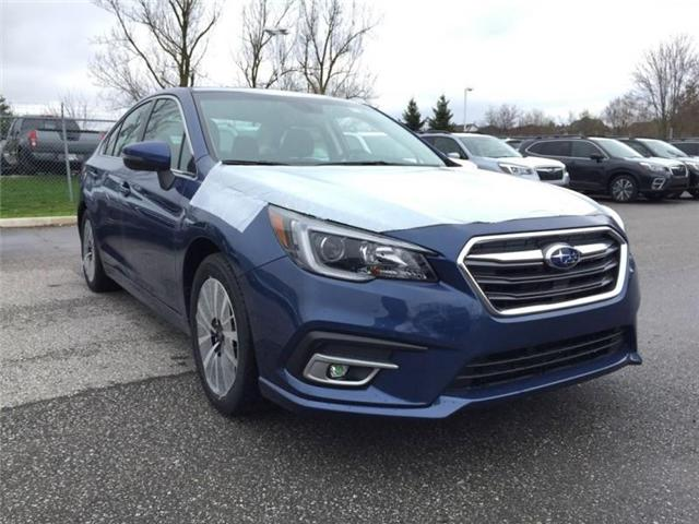 2019 Subaru Legacy 4dr Sdn 2.5i Touring Eyesight CVT (Stk: 32564) in RICHMOND HILL - Image 7 of 19
