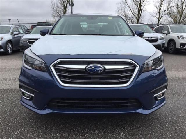 2019 Subaru Legacy 4dr Sdn 2.5i Touring Eyesight CVT (Stk: 32564) in RICHMOND HILL - Image 8 of 19