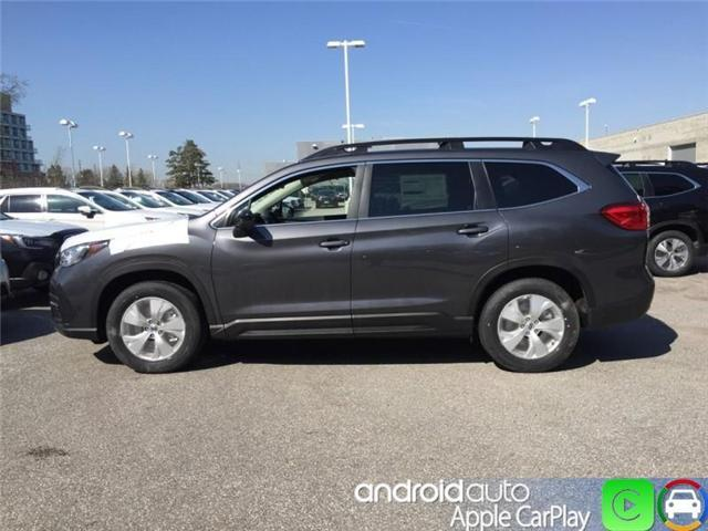 2019 Subaru Ascent Convenience (Stk: 32585) in RICHMOND HILL - Image 2 of 19