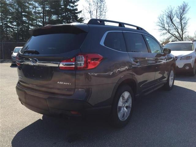 2019 Subaru Ascent Convenience (Stk: 32585) in RICHMOND HILL - Image 5 of 19