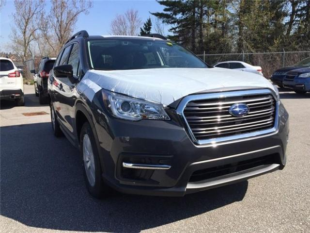 2019 Subaru Ascent Convenience (Stk: 32585) in RICHMOND HILL - Image 7 of 19