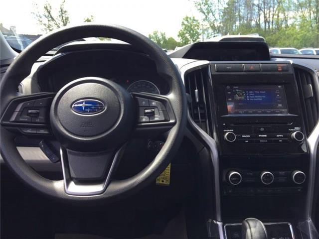 2019 Subaru Ascent Convenience (Stk: 32592) in RICHMOND HILL - Image 12 of 22