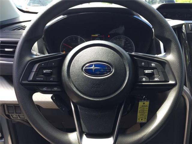 2019 Subaru Ascent Convenience (Stk: 32592) in RICHMOND HILL - Image 14 of 22
