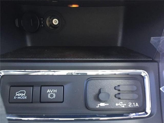 2019 Subaru Ascent Convenience (Stk: 32592) in RICHMOND HILL - Image 18 of 22