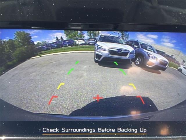 2019 Subaru Ascent Convenience (Stk: 32592) in RICHMOND HILL - Image 19 of 22