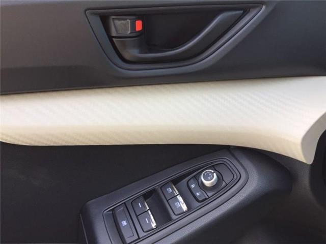 2019 Subaru Ascent Convenience (Stk: 32592) in RICHMOND HILL - Image 20 of 22