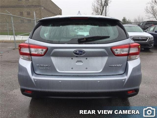 2019 Subaru Impreza 5-dr Sport Eyesight AT (Stk: 32591) in RICHMOND HILL - Image 3 of 18