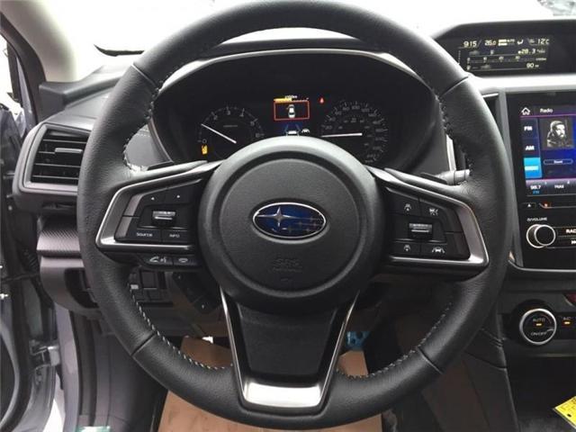 2019 Subaru Impreza 5-dr Sport Eyesight AT (Stk: 32591) in RICHMOND HILL - Image 13 of 18