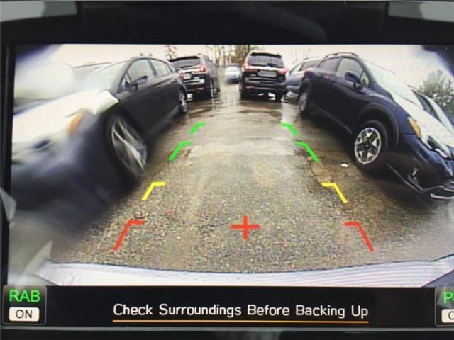 2019 Subaru Impreza 5-dr Sport Eyesight AT (Stk: 32591) in RICHMOND HILL - Image 15 of 18