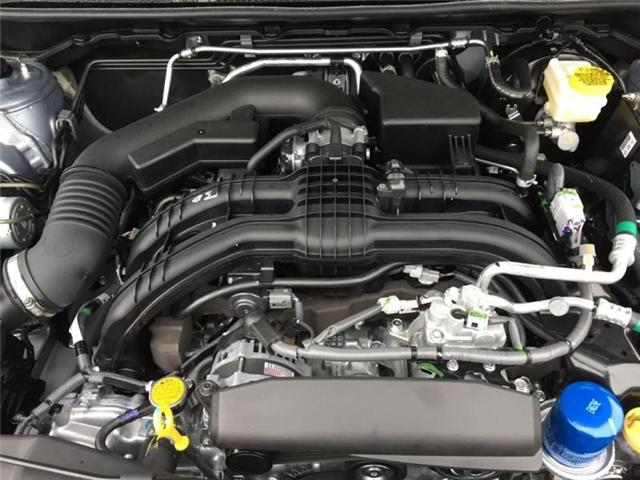 2019 Subaru Impreza 5-dr Sport Eyesight AT (Stk: 32591) in RICHMOND HILL - Image 18 of 18