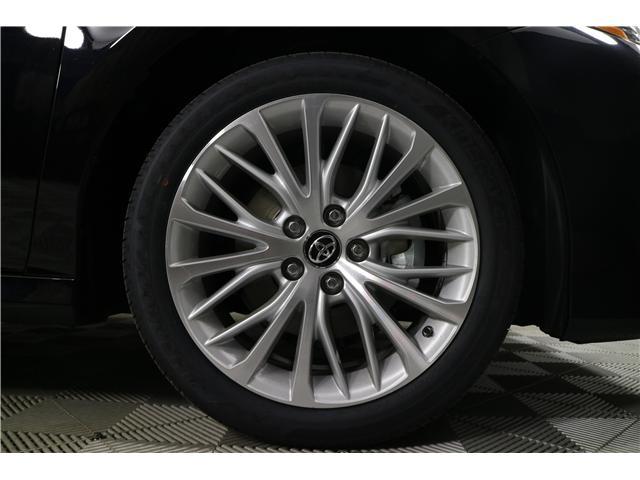 2019 Toyota Camry XLE V6 (Stk: 292438) in Markham - Image 8 of 25