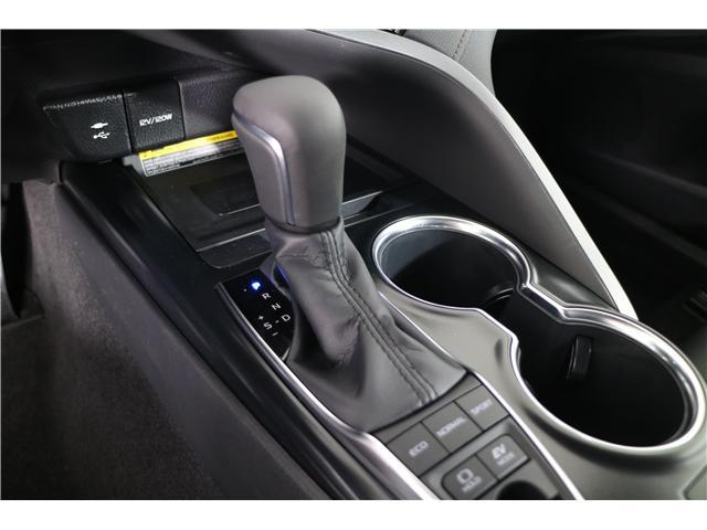 2019 Toyota Camry XLE V6 (Stk: 292438) in Markham - Image 17 of 25