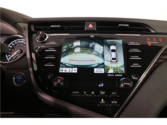 2019 Toyota Camry XLE V6 (Stk: 292438) in Markham - Image 19 of 25