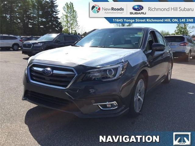 2019 Subaru Legacy 4dr Sdn 2.5i Limited Eyesight CVT (Stk: 32647) in RICHMOND HILL - Image 1 of 22