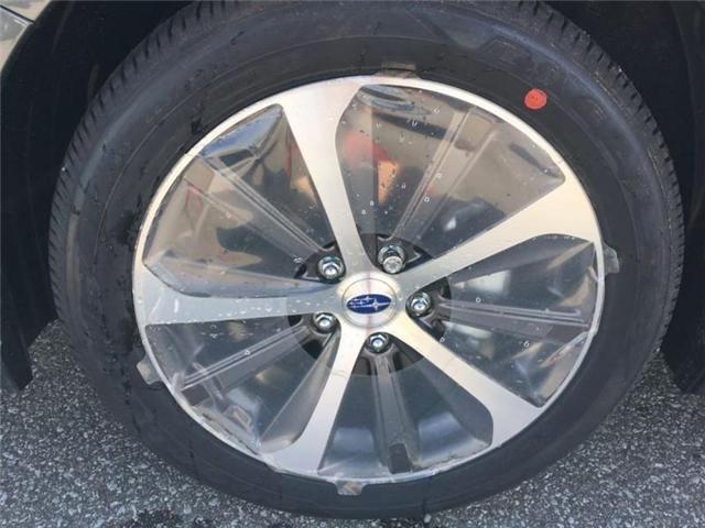 2019 Subaru Legacy 4dr Sdn 2.5i Limited Eyesight CVT (Stk: 32647) in RICHMOND HILL - Image 9 of 22