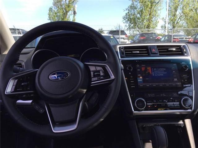 2019 Subaru Legacy 4dr Sdn 2.5i Limited Eyesight CVT (Stk: 32647) in RICHMOND HILL - Image 12 of 22