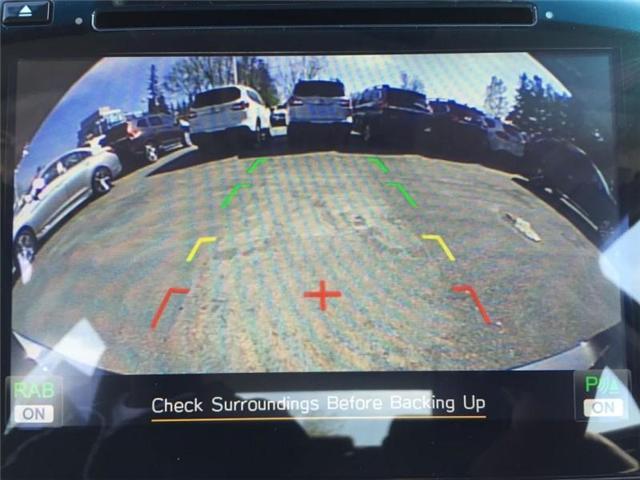 2019 Subaru Legacy 4dr Sdn 2.5i Limited Eyesight CVT (Stk: 32647) in RICHMOND HILL - Image 16 of 22