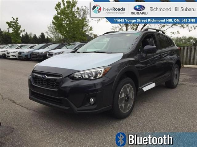 2019 Subaru Crosstrek Touring CVT (Stk: 32648) in RICHMOND HILL - Image 1 of 23