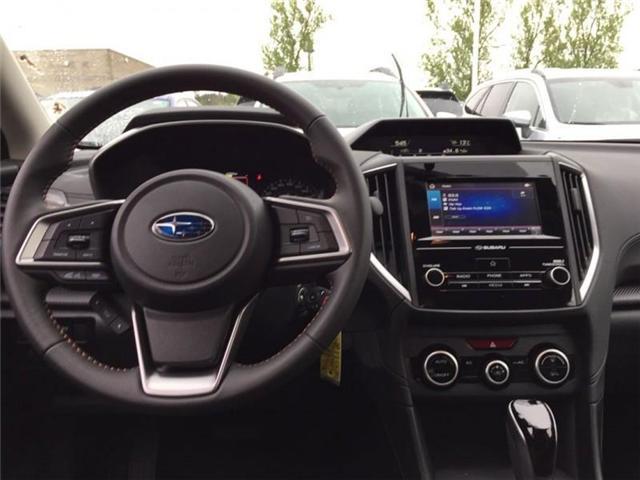 2019 Subaru Crosstrek Touring CVT (Stk: 32648) in RICHMOND HILL - Image 12 of 23