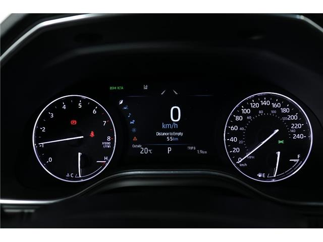 2019 Toyota Avalon XSE (Stk: 283524) in Markham - Image 21 of 27
