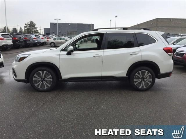 2019 Subaru Forester Limited Eyesight CVT (Stk: 32653) in RICHMOND HILL - Image 2 of 19