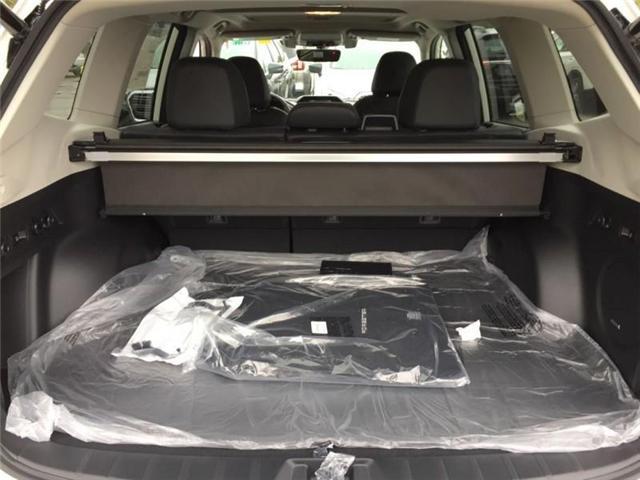 2019 Subaru Forester Limited Eyesight CVT (Stk: 32653) in RICHMOND HILL - Image 10 of 19