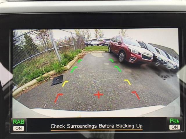 2019 Subaru Forester Limited Eyesight CVT (Stk: 32653) in RICHMOND HILL - Image 16 of 19