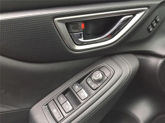 2019 Subaru Forester Limited Eyesight CVT (Stk: 32653) in RICHMOND HILL - Image 17 of 19