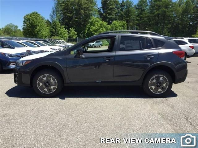 2019 Subaru Crosstrek Convenience CVT (Stk: 32664) in RICHMOND HILL - Image 2 of 21