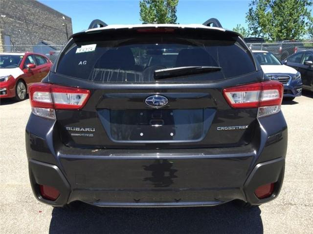2019 Subaru Crosstrek Convenience CVT (Stk: 32664) in RICHMOND HILL - Image 4 of 21