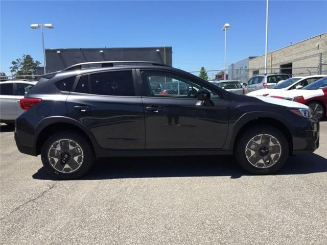 2019 Subaru Crosstrek Convenience CVT (Stk: 32664) in RICHMOND HILL - Image 6 of 21