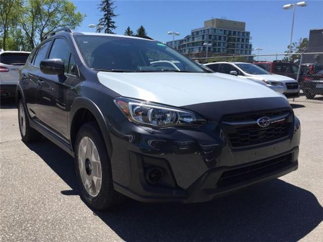 2019 Subaru Crosstrek Convenience CVT (Stk: 32664) in RICHMOND HILL - Image 7 of 21