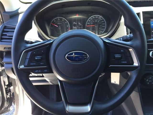 2019 Subaru Crosstrek Convenience CVT (Stk: 32664) in RICHMOND HILL - Image 14 of 21