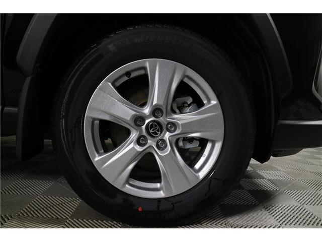 2019 Toyota RAV4 Hybrid LE (Stk: 291586) in Markham - Image 8 of 22
