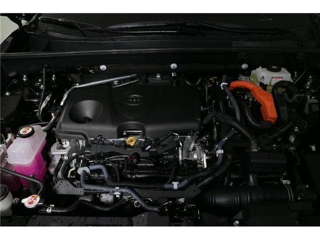 2019 Toyota RAV4 Hybrid LE (Stk: 291586) in Markham - Image 9 of 22